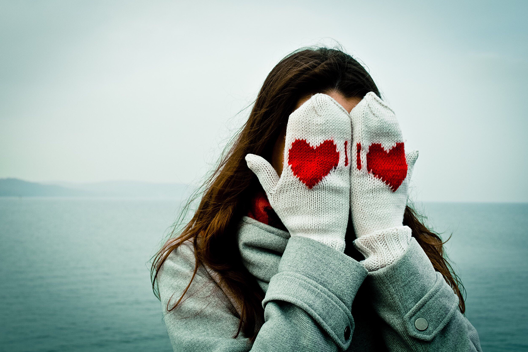 How To Love Someone Who Hurt You Deeply