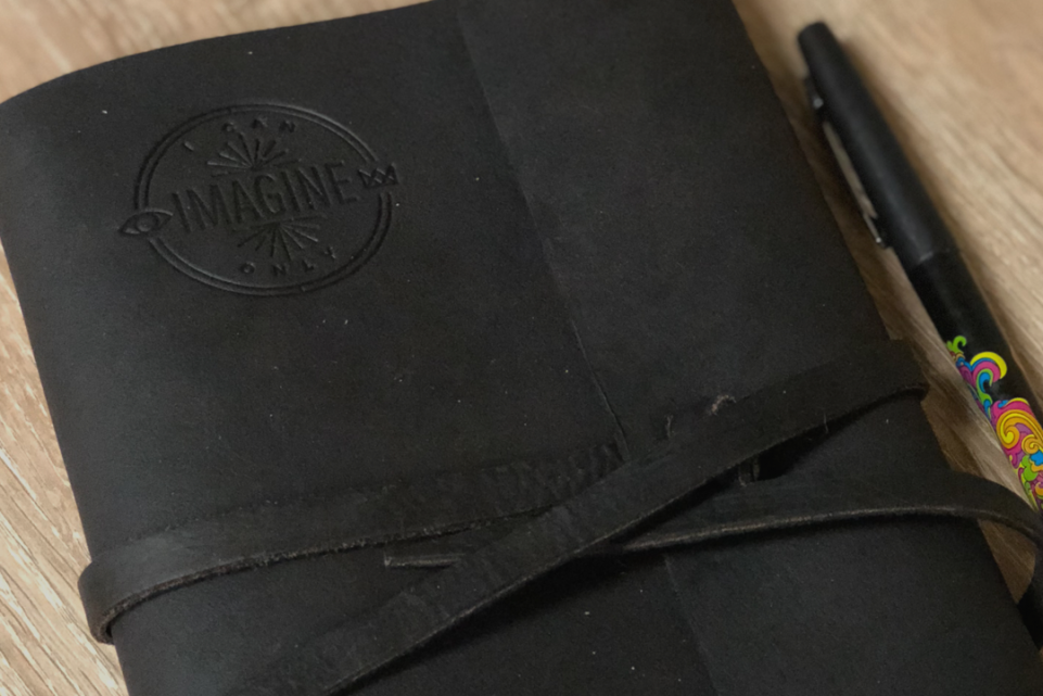 A Guilt Free Invitation To Christian Journaling By City On a Hill Studio