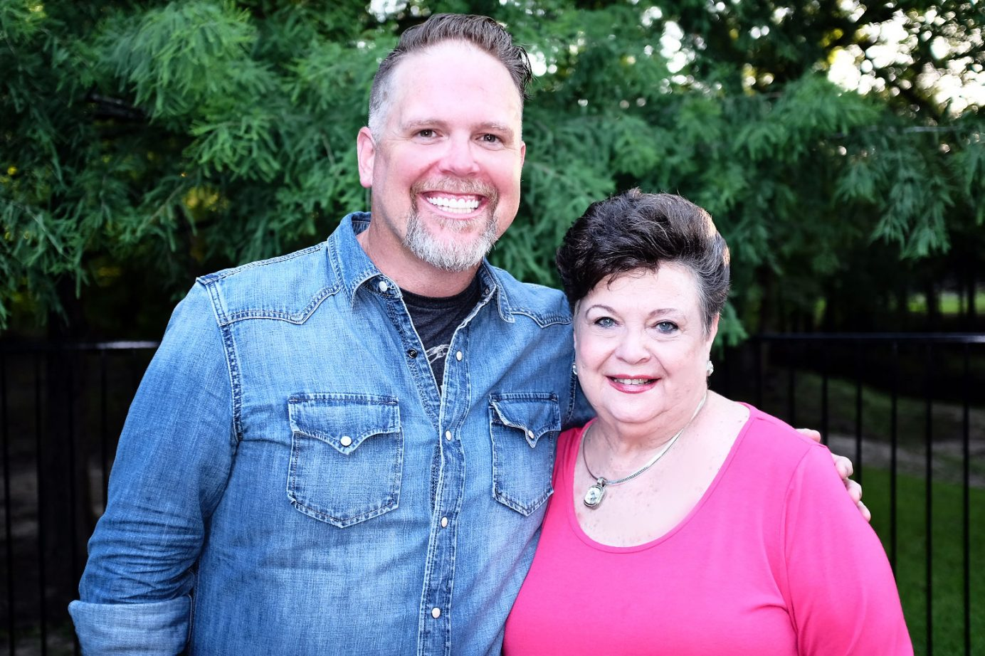 What Bart Millard and His Mother Can Teach Us about Forgiveness