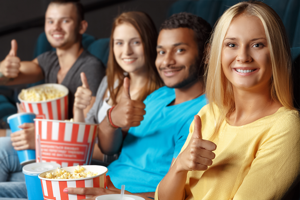 How God Uses Church Movie Events To Unite Communities Blog by City on a Hill Studio